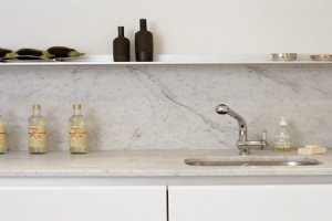 Statuario Counter tops